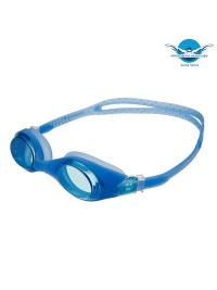 عینک شنا اسپیدو مدل AF 5100 آبی تیره