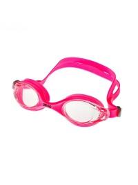 عینک شنا آرنا مدل AF 9700 صورتی