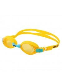 عینک شنا آرنا مدل AF 3700 زرد
