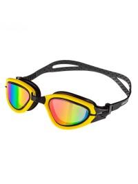 عینک شنا آرنا مدل MC 5800 زرد