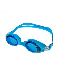 عینک شنا اسپیدو مدل MC 5100 MIRRORED آبی