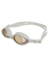عینک شنا اسپیدو مدل MC 1800 MIRRORED سفیدطلایی