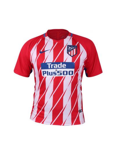 پیراهن تمرینی تیم اتلتیکو مادرید مدل2-2018