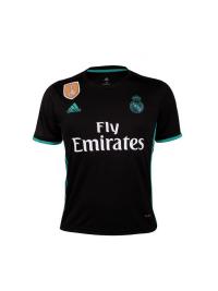 پیراهن تیم رئال مادرید مدل 18-2017 کیت 2