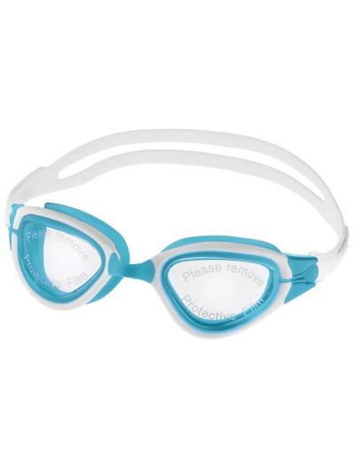 عینک شنا آرنا مدل AF 5800 سبز آبی