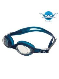 عینک شنا اسپیدو مدل AF 1800 سرمه ای